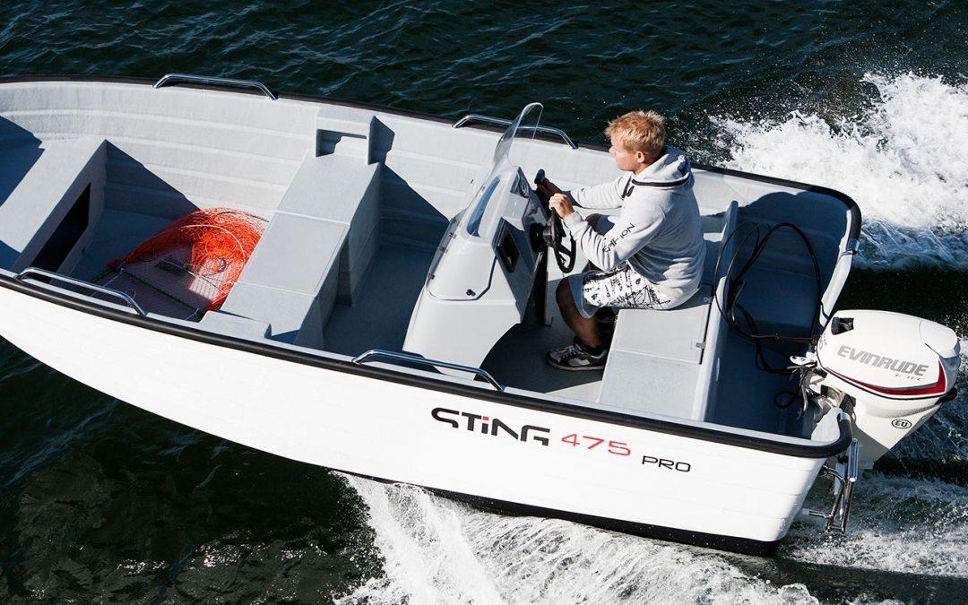 Sting 470 Pro